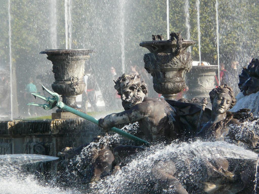 Jardim de Versailles
